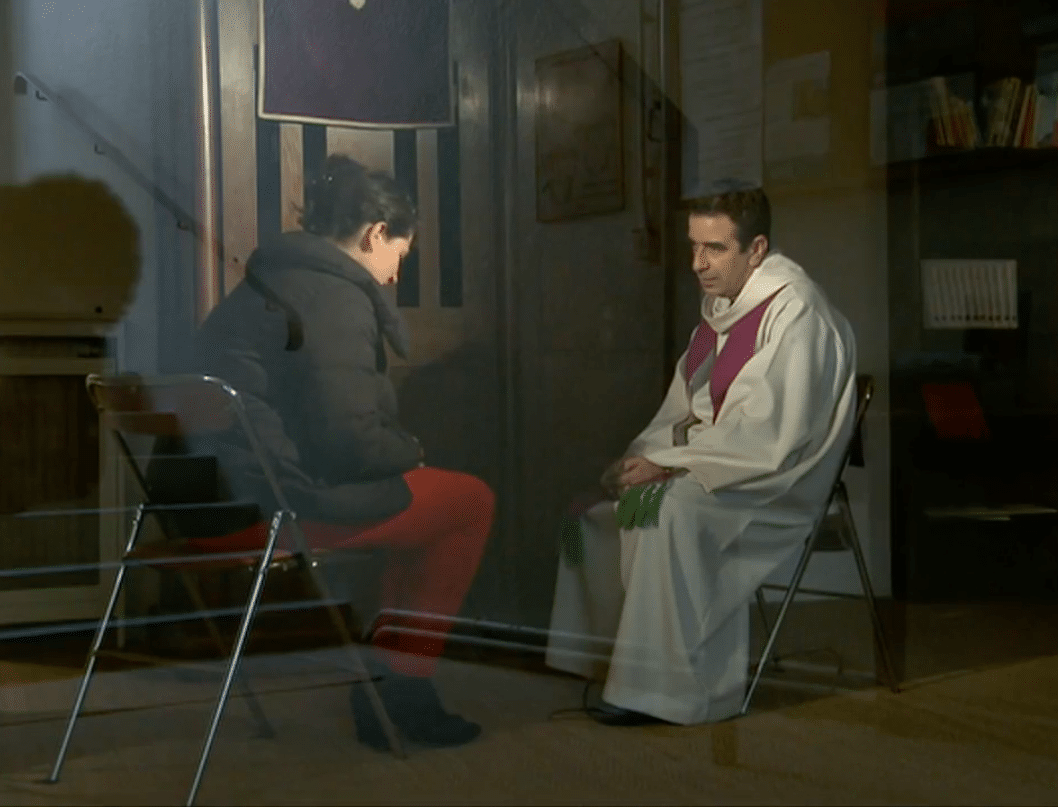 sacrement reconciliation catholique